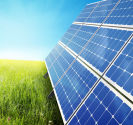 Solarfonds Geldanlage